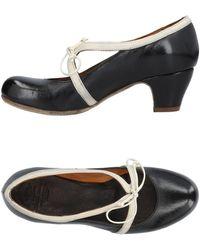 Officine Creative Zapatos de salón - Negro