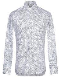 Del Siena Shirt - Blue