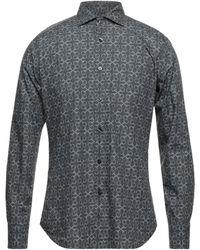 CALIBAN 820 Shirt - Grey