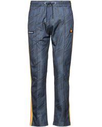 Ellesse Casual Trouser - Blue