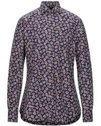 Caliban Shirt - Multicolour