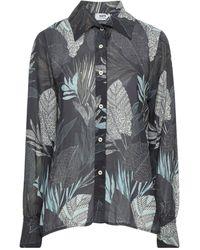 KATE BY LALTRAMODA Shirt - Multicolour