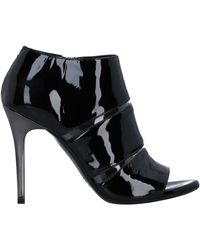 Albano - Booties - Lyst