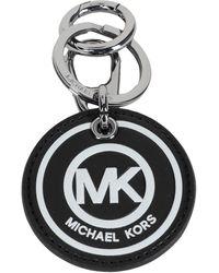 Michael Kors Porte-clé - Noir