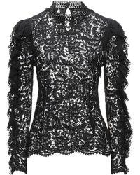 Isabel Marant Blouse - Black