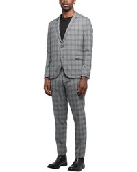 DRYKORN Suit - Grey