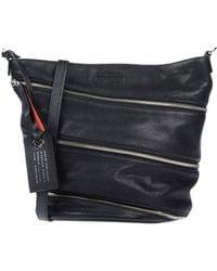 Marc By Marc Jacobs Cross-body Bag - Black
