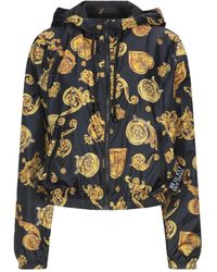 Versace Jeans Couture - Giubbotto - Lyst
