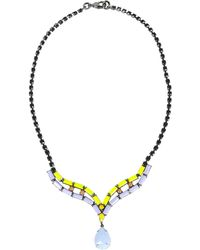 Tom Binns Necklaces - Multicolour