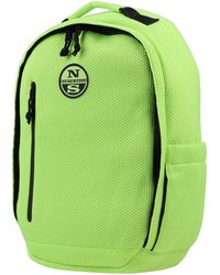 North Sails Backpacks & Bum Bags - Green