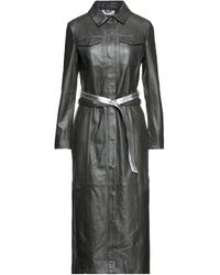 Goosecraft Midi Dress - Black