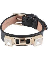 Proenza Schouler Bracelet - Noir