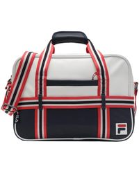 Fila Work Bags - White