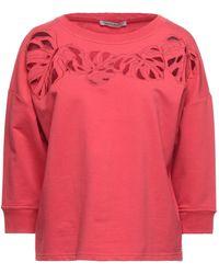 Pennyblack Sweat-shirt - Rouge