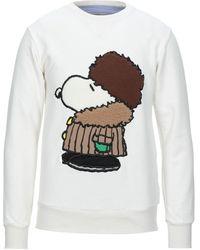 LC23 Sweatshirt - White