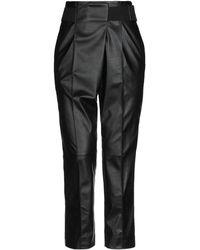Dorothee Schumacher Casual Pants - Black