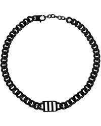 DSquared² Necklace - Black