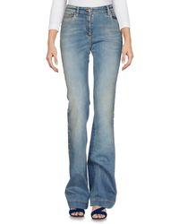 Versace Pantaloni jeans - Blu