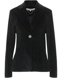 Vanessa Bruno Suit Jacket - Black