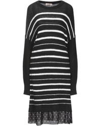 LAB ANNA RACHELE Short Dress - Black