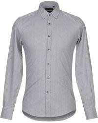 Antony Morato Shirt - Black
