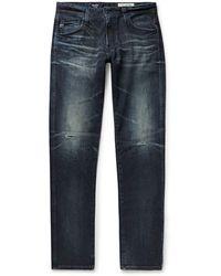 AG Jeans - Denim Pants - Lyst