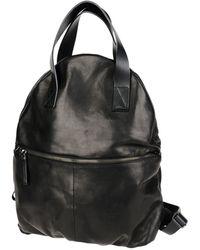 Marsèll Backpacks & Fanny Packs - Black