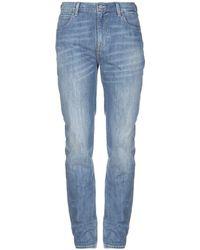Lee Jeans Jeanshose - Blau