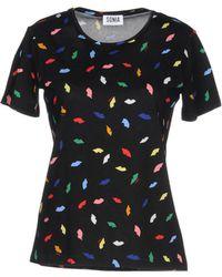 Sonia by Sonia Rykiel - T-shirts - Lyst