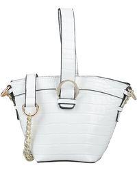 Relish Cross-body Bag - White