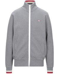 Sun 68 Sweatshirt - Grey