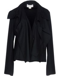 Antonio Berardi Coat - Black