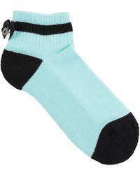 DSquared² Short Socks - Green