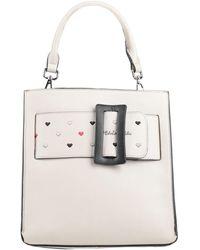 Tosca Blu Handbag - Grey