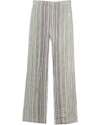 Beaufille Casual Trouser - Grey