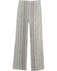 Beaufille Trouser - Grey
