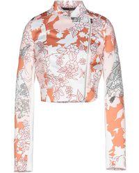 Annarita N. Suit Jacket - White