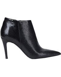 Bianca Di Shoe Boots - Black
