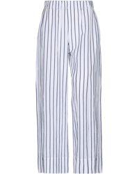 Xacus Pantalone - Bianco