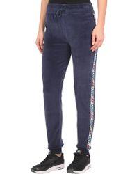 Fila Pantalones - Azul