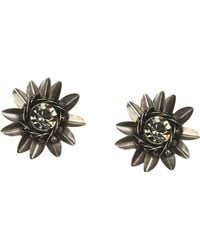 Deepa Gurnani - Earrings - Lyst