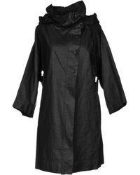 Crea Concept - Overcoat - Lyst