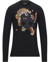 Hydrogen T-shirt - Black