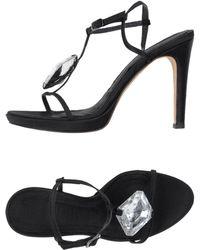 Mugnai - Sandals - Lyst