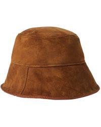 Clyde Hat - Brown