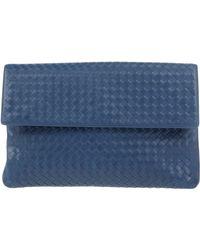 Bottega Veneta Handtaschen - Blau