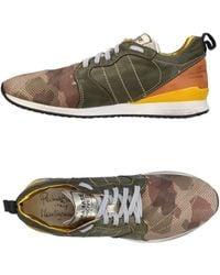 Primabase Low Sneakers & Tennisschuhe - Mehrfarbig