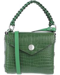 Rag & Bone Cross-body Bag - Green
