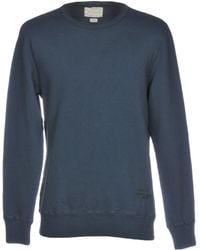 Bowery Supply Co. - Sweatshirts - Lyst