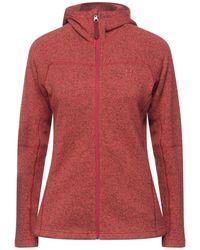 Haglöfs Sweat-shirt - Rouge